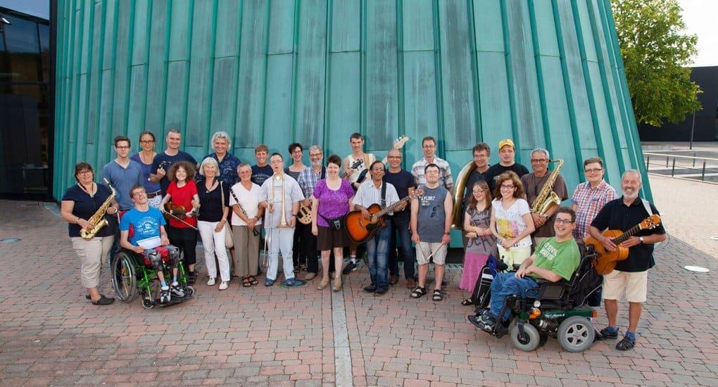 Инвалиды из 28 стран собрались в России на первый Всемирный конгресс