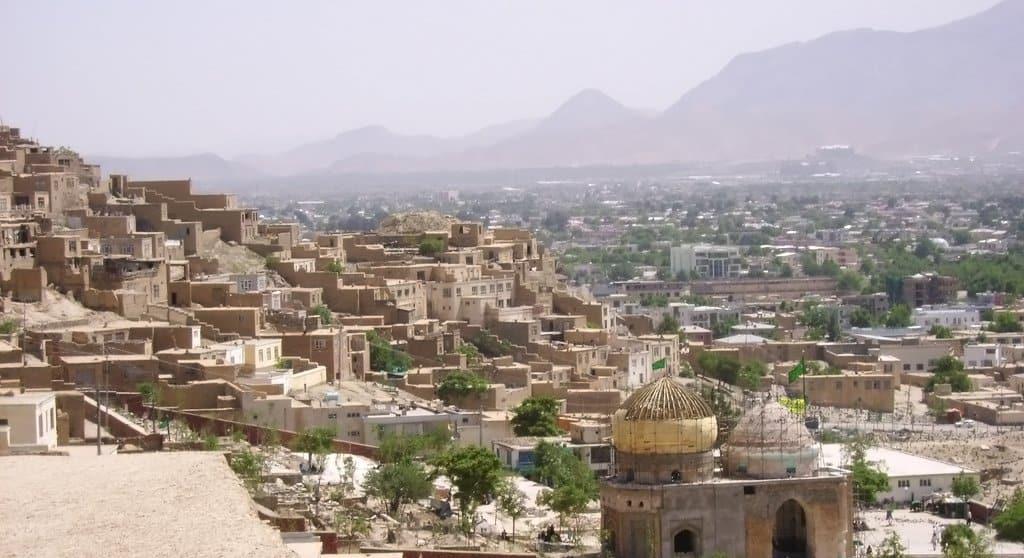 В Кабуле планируют построить православный храм