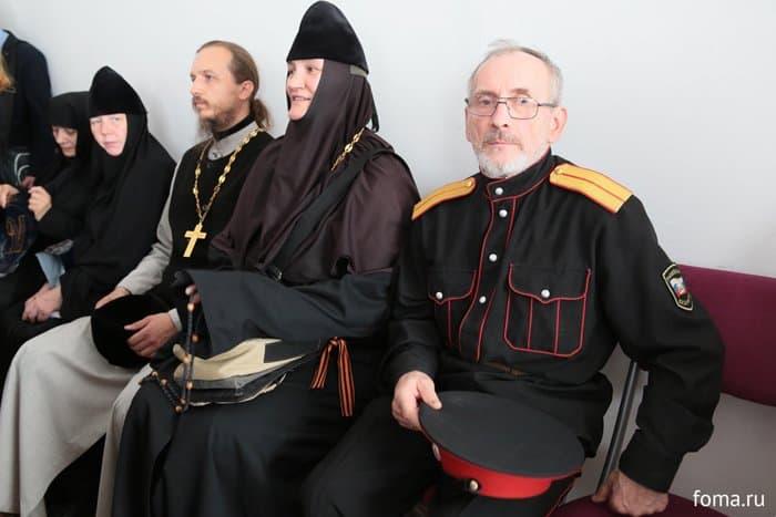 Петр и Феврония Муромские как воплощение супружеского единства