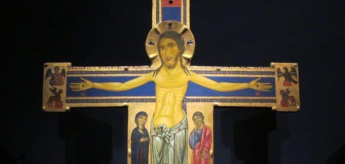 Когда Воздвижение Креста Господня в 2019 году?