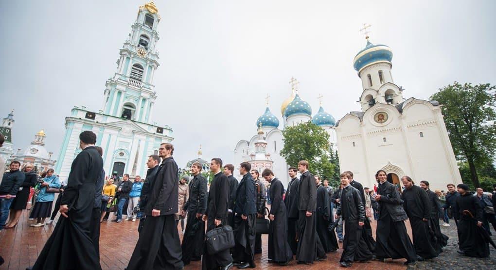 У Московской духовной академии появилась своя Комиссия по культуре
