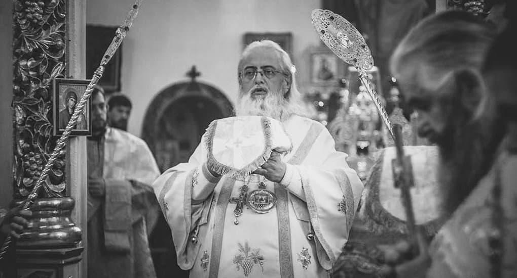 Отошел ко Господу митрополит Нежинский и Прилукский Ириней
