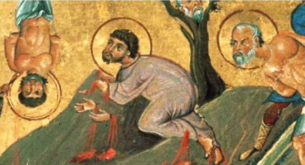 Доступен онлайн фильм митрополита Илариона «Эпоха мученичества»