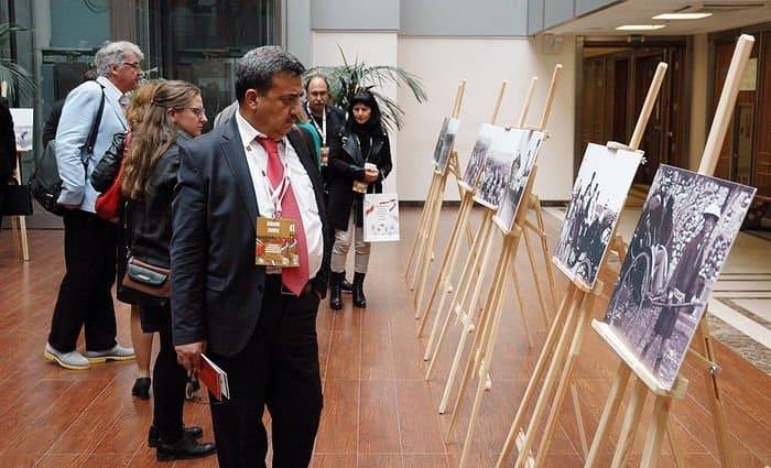 О внешней политике Николая II рассказывает выставка в МГИМО