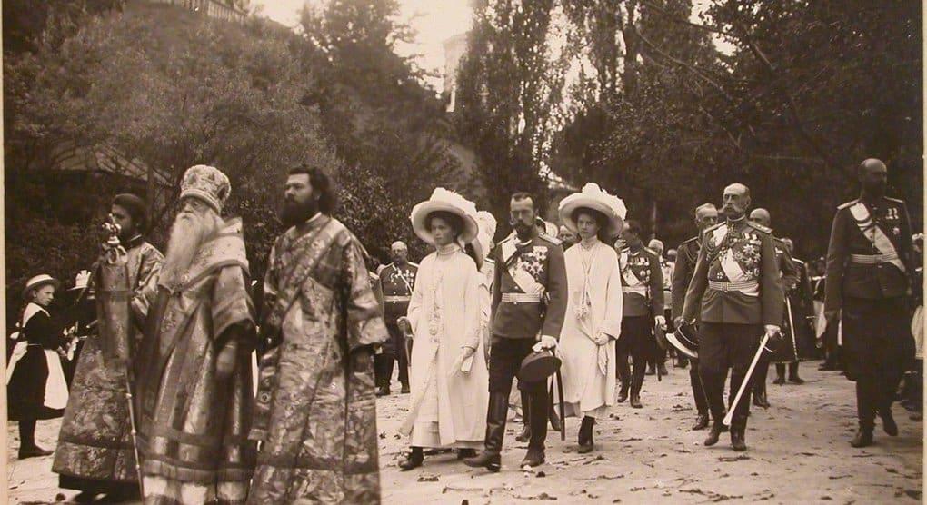 Обсуждение темы «екатеринбургских останков» - историческое событие, - Александр Щипков