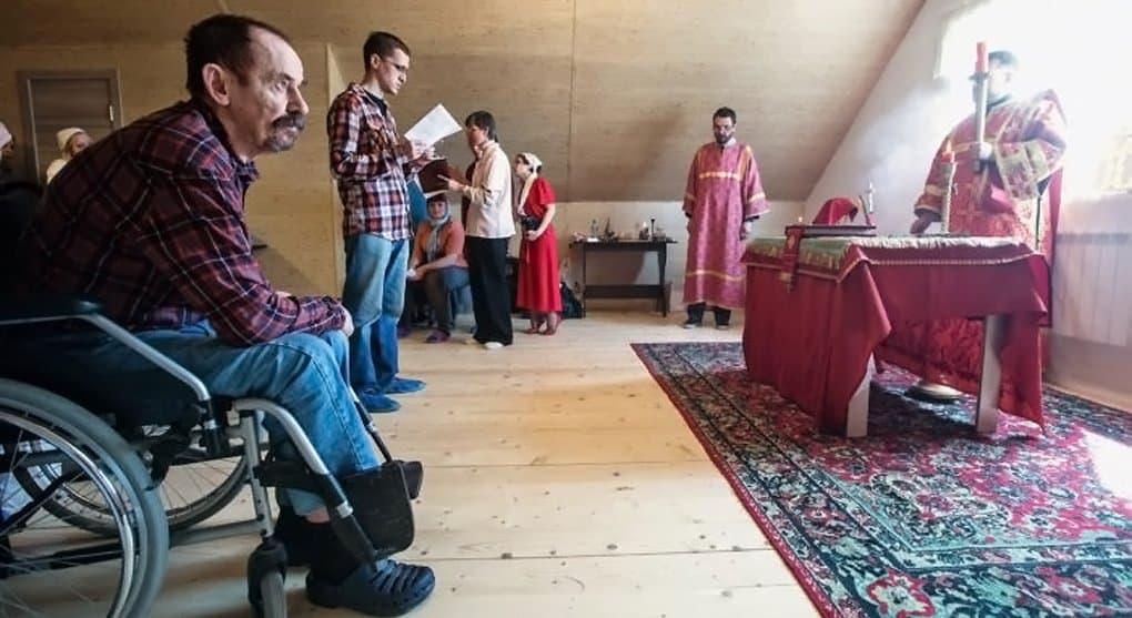 Сотрудники церковных реабилитационных центров впервые соберутся вместе