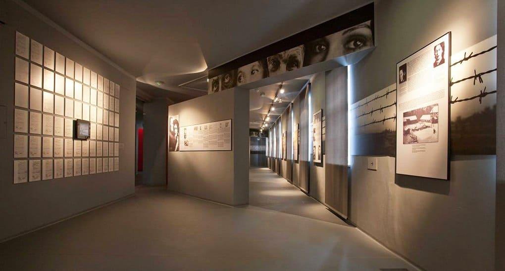 Музей Победы помог установить имена восьми узников Аушвица
