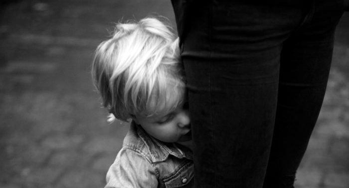 Ребенок говорит, что Бог плохой. Как быть?