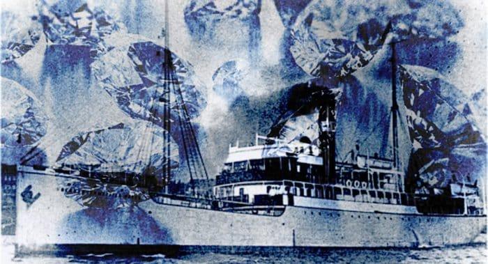 Кто уплыл на «философском пароходе»?