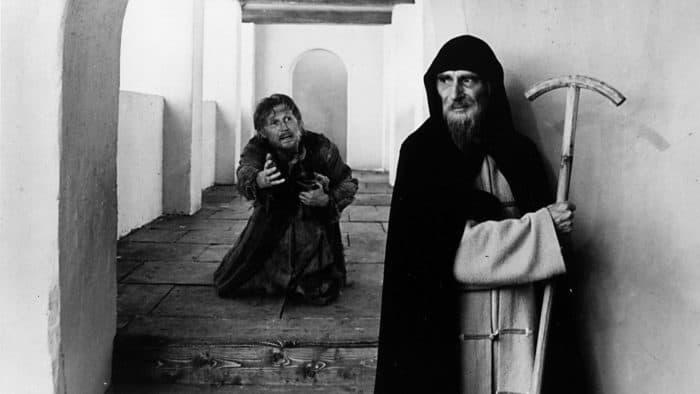 Андрей Тарковский: Преодоление немоты