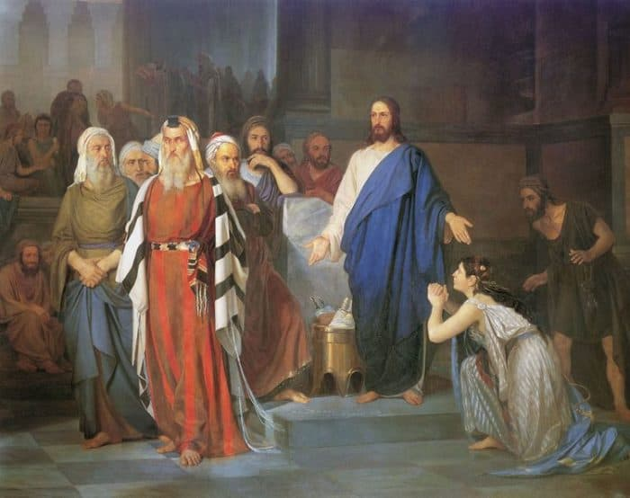 Почему Ирод облачил Иисуса в почетную униформу римских чиновников?