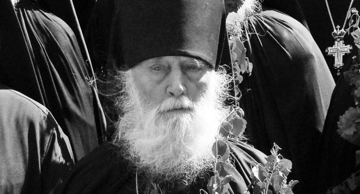 Преставился старейший насельник Троице-Сергиевой лавры архимандрит Наум (Байбородин)