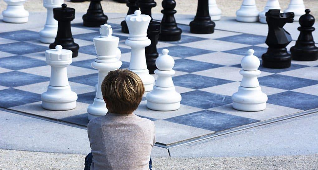 В российских школах могут появиться обязательные шахматы