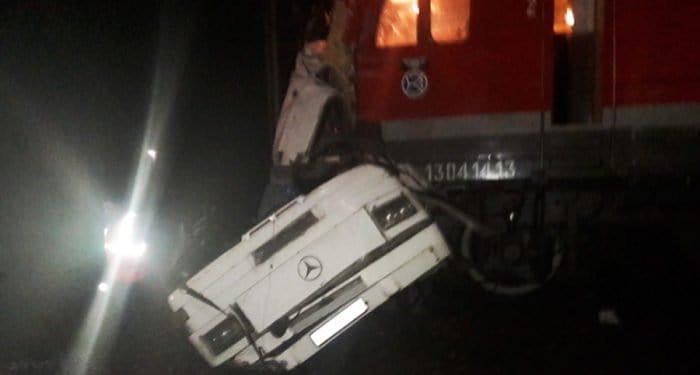 Не менее 16 человек погибли в ДТП во Владимирской области