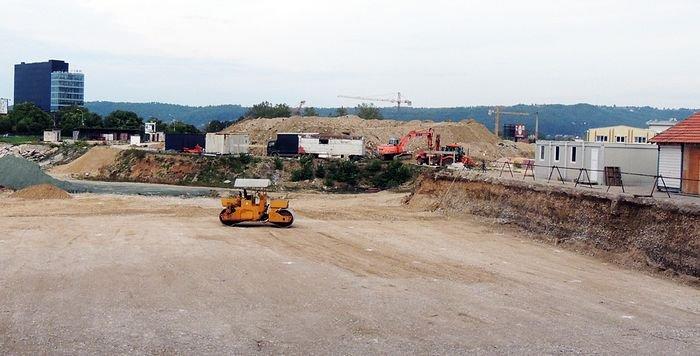Храм в честь Царской семьи начали строить в Республике Сербской