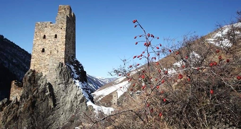 Три старинных часовни отреставрируют в Ингушетии в 2018 году