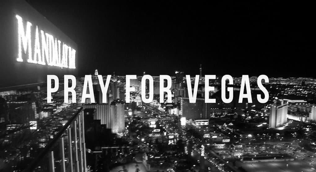 Православные США молятся о жертвах трагедии в Лас-Вегасе