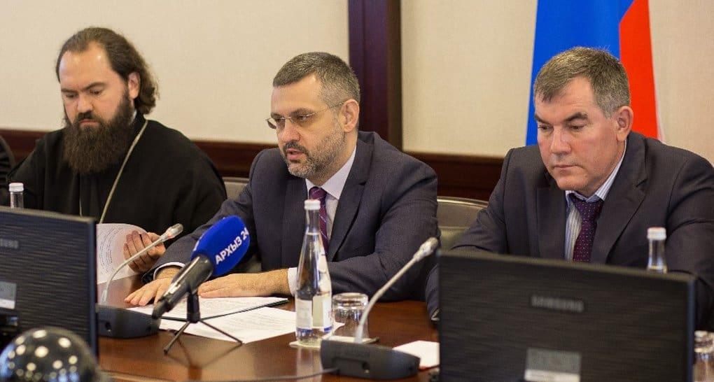 Владимир Легойда встретился с членами правления Ассоциации СМИ Северного Кавказа