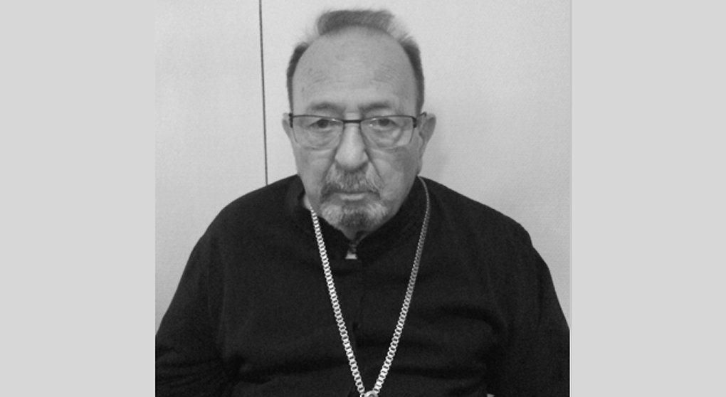 Отошел ко Господу богослов и священник Николай Лосский