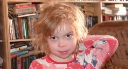 Дочери постоянного автора «Фомы» нужна помощь
