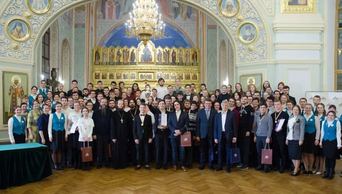 Студенты-историки из МГУ победили на турнире в честь 25-летия ПСТГУ