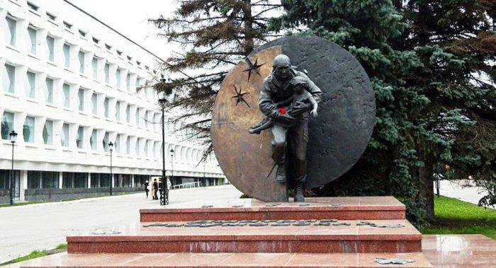 Именем героя Беслана подполковника Дмитрия Разумовского назовут улицу Москвы