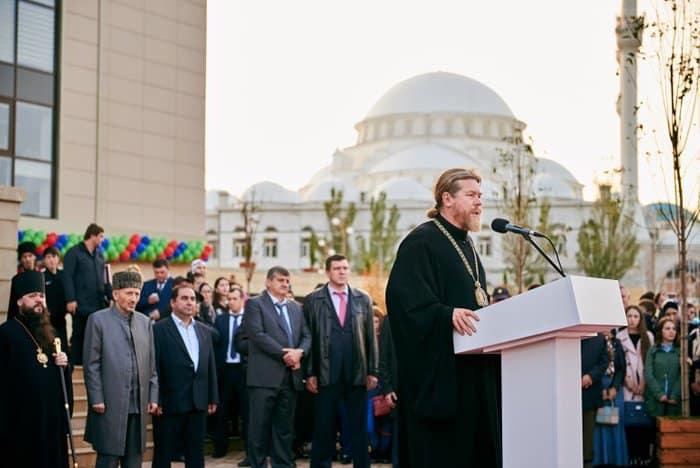ВКазани состоится открытие мультимедийного исторического парка
