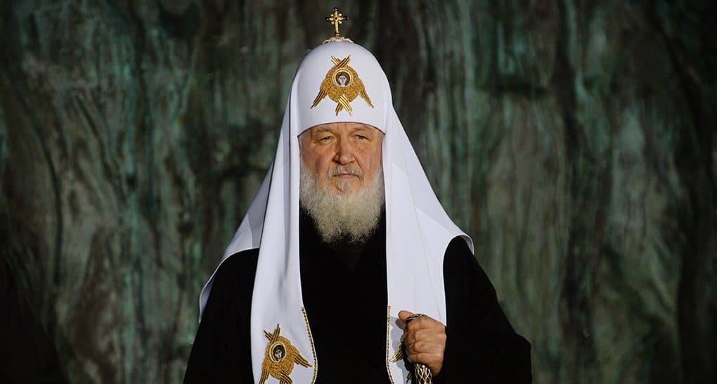 Нынешнее поколение не имеет права на повторение исторических ошибок, - Патриарх