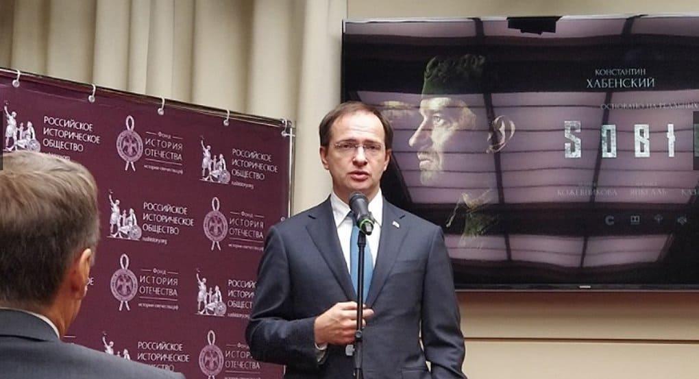 Представлен российский фильм о побеге узников из концлагеря Собибор