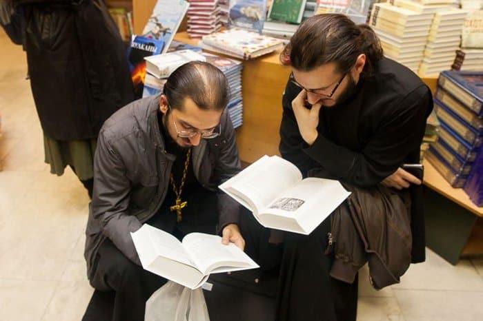 Митрополит Иларион назвал главной шестую книгу из своей серии о Христе