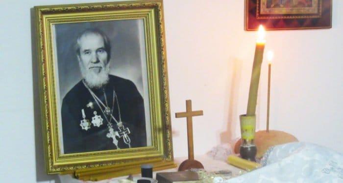 Отошел ко Господу один из старейших священников Украины протоиерей Петр Влодек