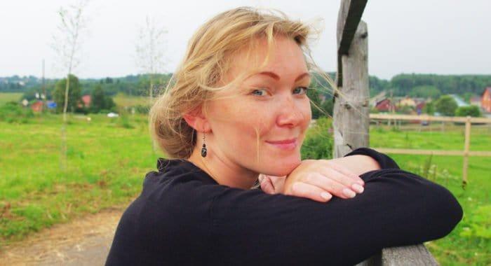 Екатерина Соколова. 3 стихотворения