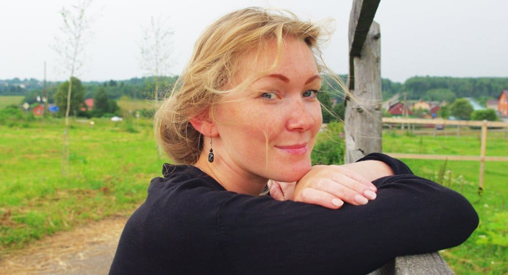 Сотрудник журнала «Фома» Екатерина Соколова получила стипендию Фонда памяти Бродского
