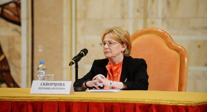 Криминальные аборты в селах - это безобразие, - Вероника Скворцова