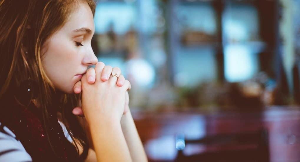 Когда начинать молиться о детях?