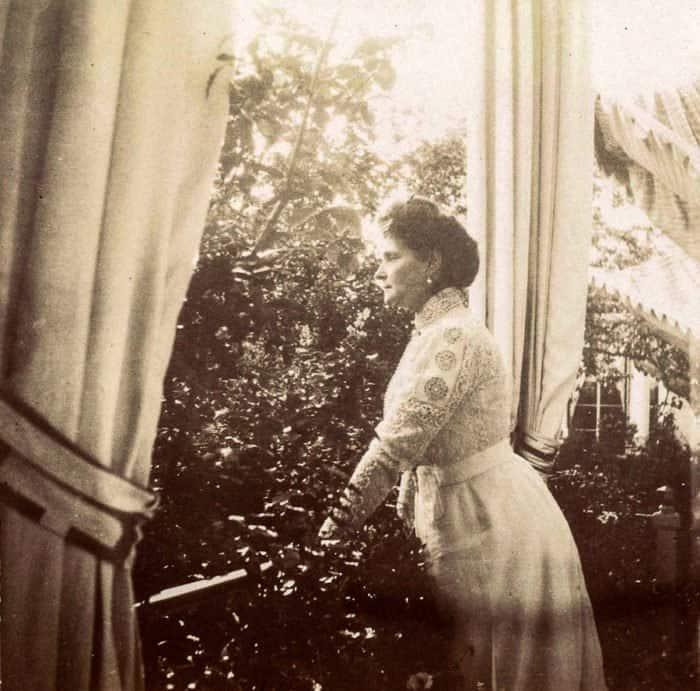 Последняя императрица: 10 цитат о вере и Боге