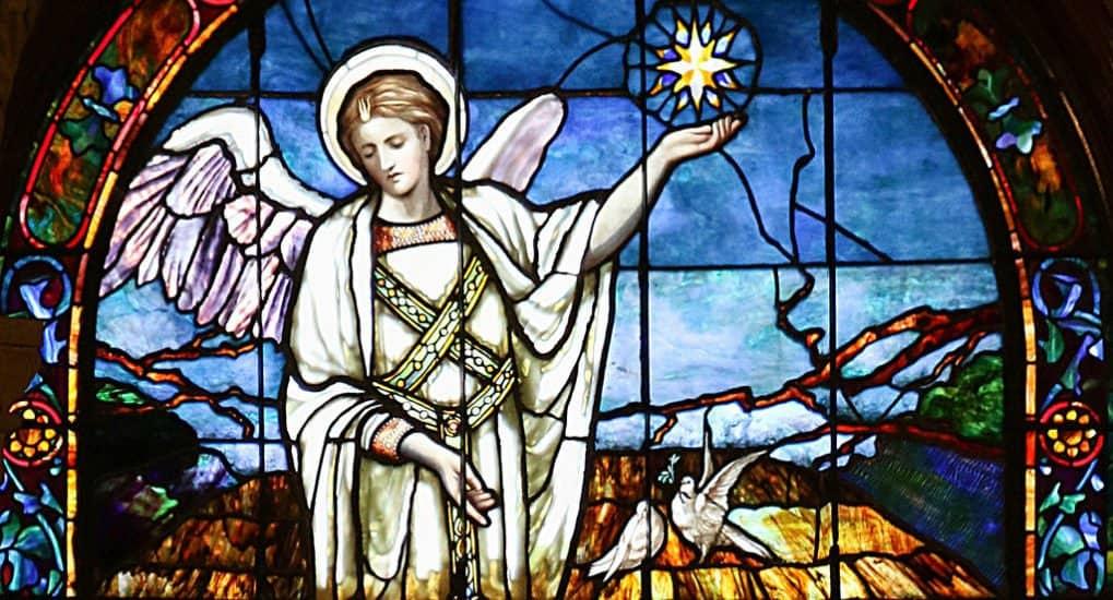 Зачем человеку даётся ангел-хранитель?
