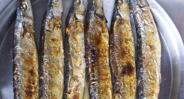 По каким дням можно есть рыбу в Рождественский пост?