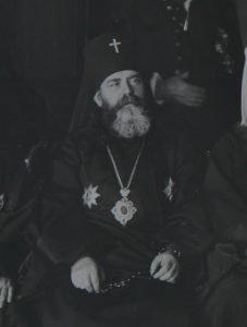 Жребий патриарха Тихона
