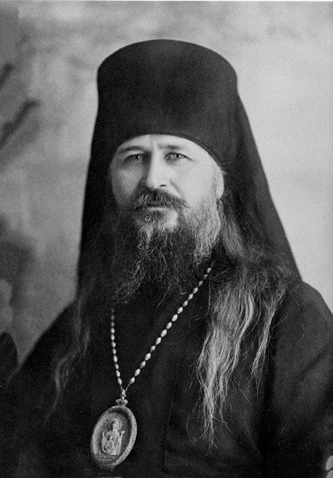 Священномученик Прокопий (Титов) - архиепископ Одесский и Херсонский