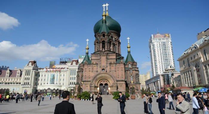 В Москве покажут фильм митрополита Илариона о православии в Китае