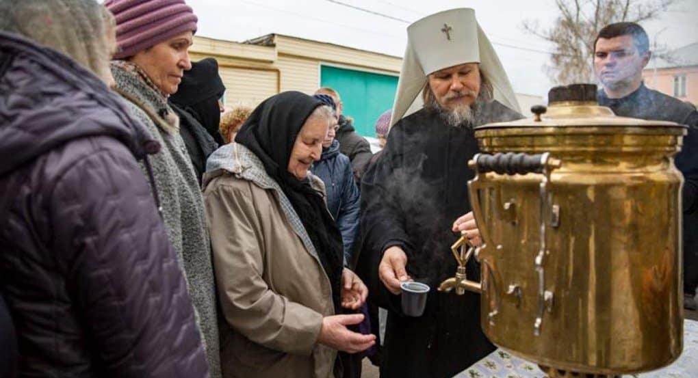 Патриарх Кирилл призвал епископов быть ближе к людям