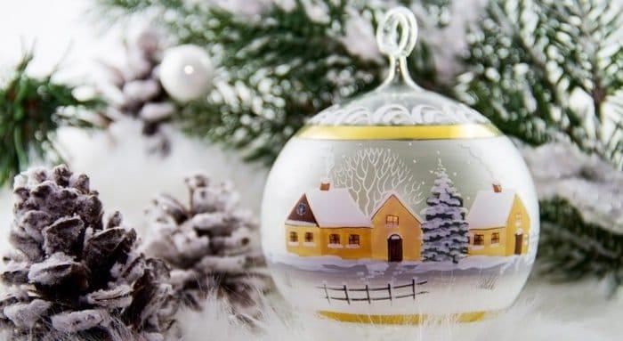 Стартовал Рождественский фотофестиваль «Фомы»!