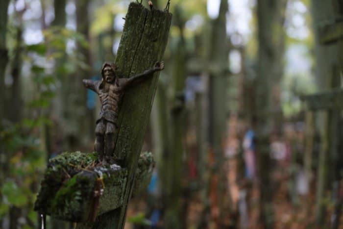 Кресты Грабарки
