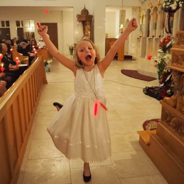 Дети не хотят ходить в храм: что делать?