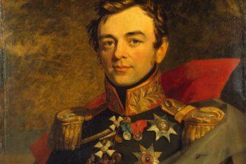 Генерал-фельдмаршал Иван Федорович Паскевич, граф Эриванский, светлейший князь Варшавский;