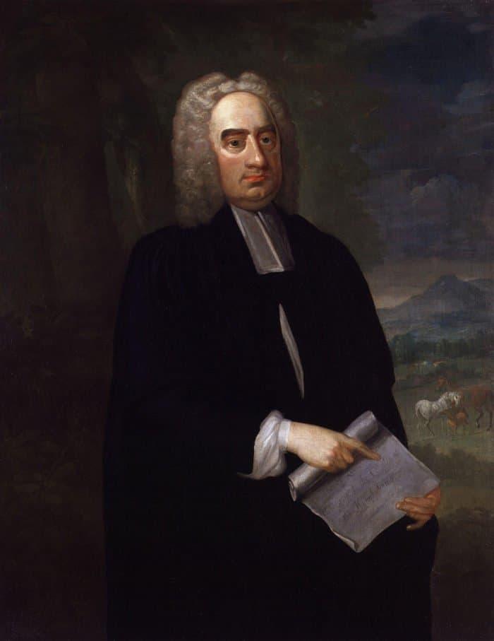 Джонатан Свифт без «Путешествий Гулливера» — кто он?