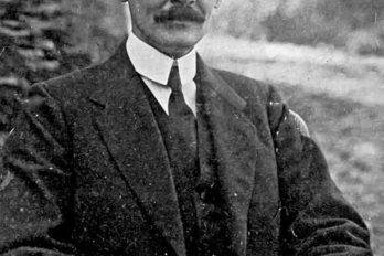Трубецкой Сергей Евгеньевич