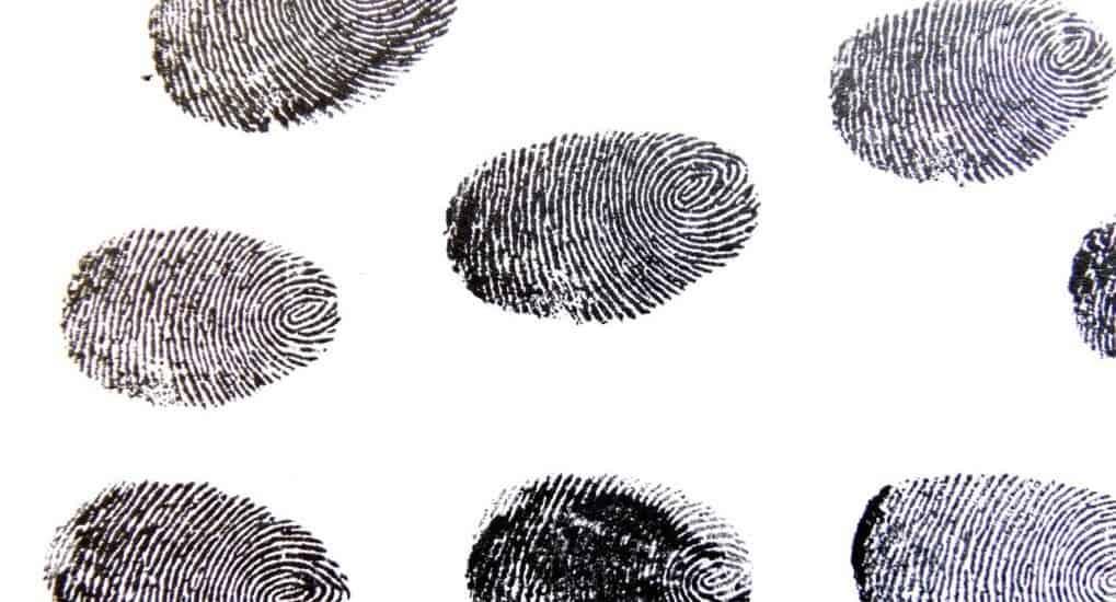 Взяли отпечатки пальцев. Как покаяться?