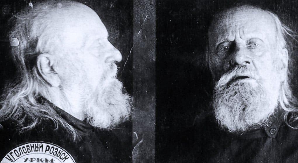 Митрополит Серафим Чичагов. Крестный путь «мракобеса»